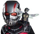 Marvel's Wasp Shoulder Ac