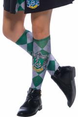 Slytherin Socks Adult