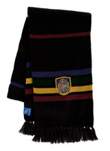 Hogwarts Knit Scarf Licensed Harry Potter