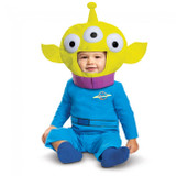Alien Disney Toy Story 4 Infant (6-12m) Costume