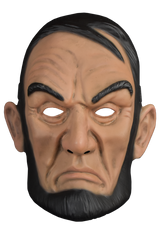 The Purge Election Year Abraham Lincoln Mask