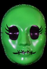 Tragedy Girls Sadie Cunnigham Vacuform Mask