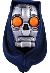 The Worst - Robot Reaper Mask