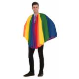 """Rainbow Fantasy Cape 30"""""""