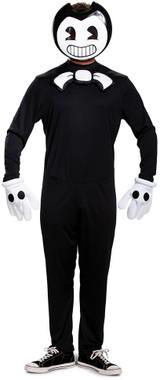 Bendy Classic Licensed Adult Costume
