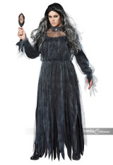 Bloody Mary Plus Size Adult Costume