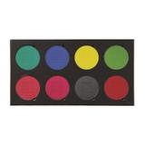 Ben Nye Devine Madness 8 Color Makeup Palette