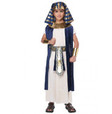 Acient Egyptian Tunic Kids Costume