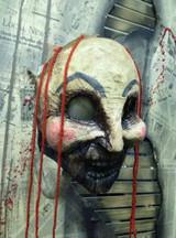 Pumpkin Pulp Doll Face Mask
