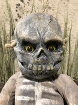 Bones Forevermore Doll