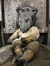 Bear Forevermore Doll