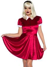 Spellbinding Witch Women's Costume