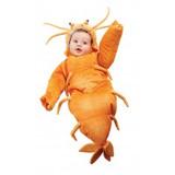Shrimp Bunting