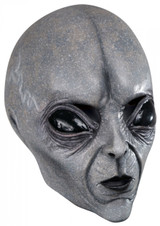 Area 51 Jr. Mask