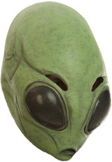 Astrik Alien Adult Mask
