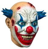 Creepy Clown Adult Mask