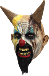 Hells-Cream Adult Mask
