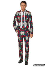 Day of the  Dead Suit