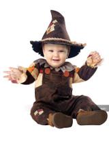 Happy Harvest Scarecrow Infant Costume