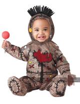 Voodoo Bay Doll Infant Costume