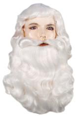 Santa wig/beard Set.