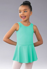 Balera Kids Tank Style Dress