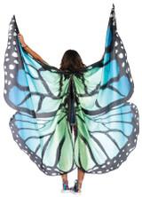 Monarch Butterfly Festival Wings