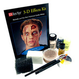 Ben Nye 3-D Special Effects Kit
