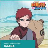 Official Licensed Naruto Shippuden Cosplay Wig: Gaara