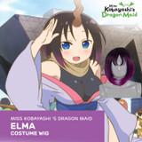 Miss Kobayashi's Dragon Maid - Official Elma Cosplay Wig