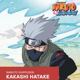 Naruto Shippuden Officially Licensed Cosplay Wig: Kakashi