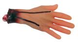 Vinyl Right Hand