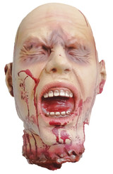Latex Decapitated Head