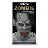 Zombie - Professional Makeup Kit