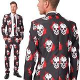 Skulls Blood Suitmeister