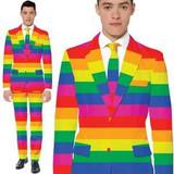 Suitmeister Rainbow Suit