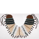 Indian Necklace Tribal Beads
