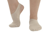 Apolla Alpha Shock With Traction Ladies Dance Sock