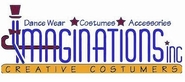 Imaginations Costume & Dance
