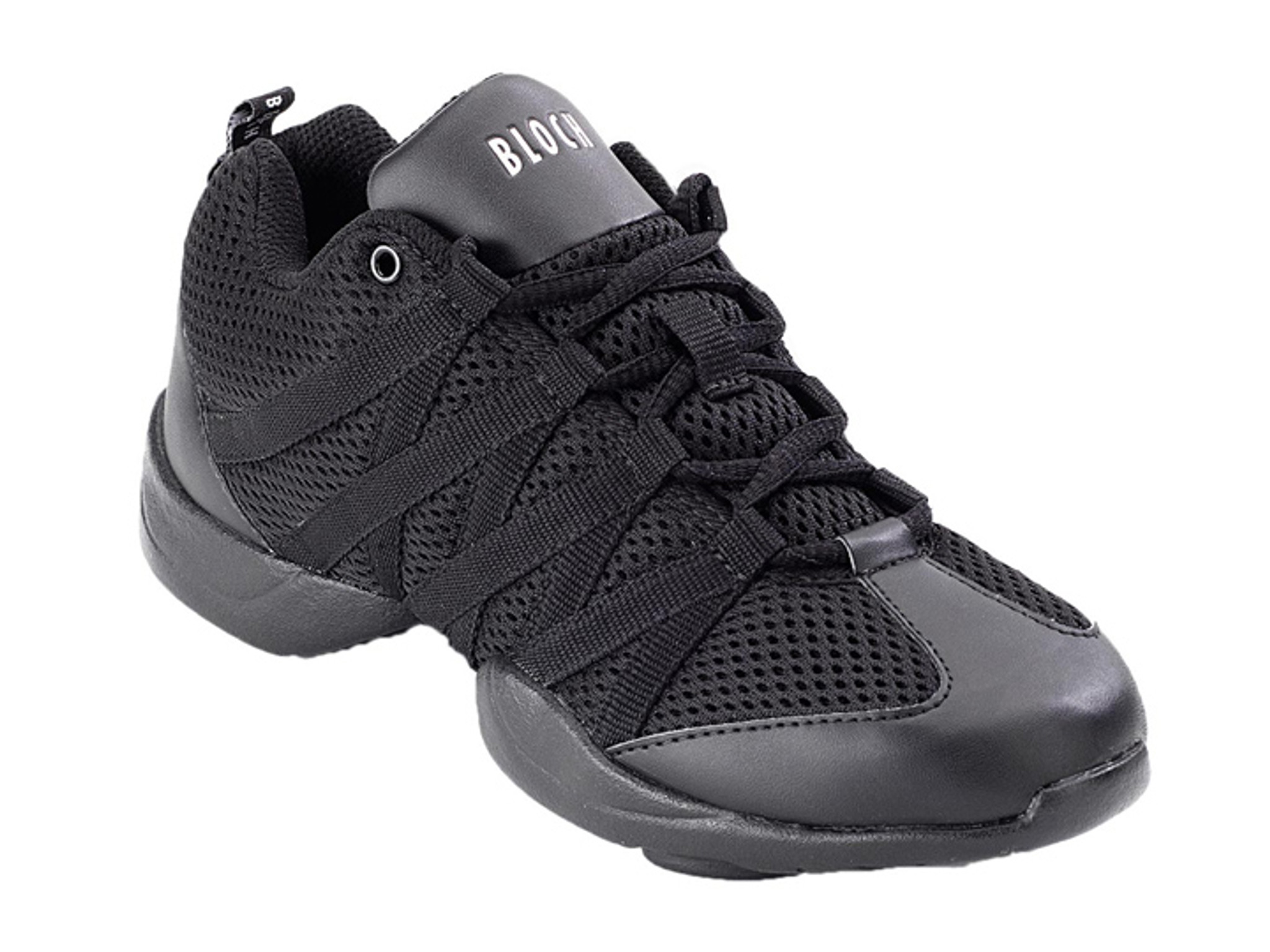 huge discount c5e54 709dc Bloch Criss Cross Dance Sneaker