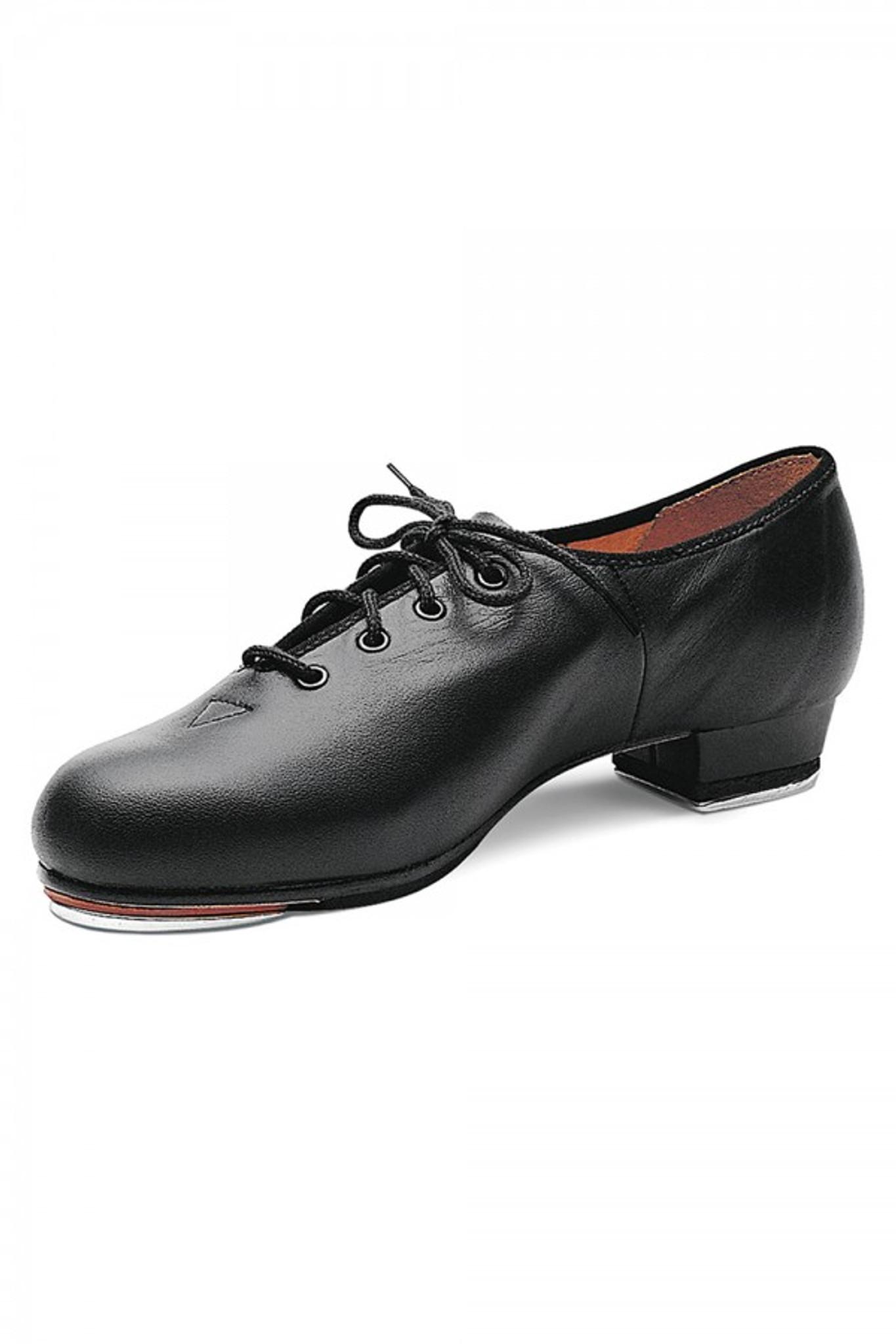 Girls Jazz Tap Shoes
