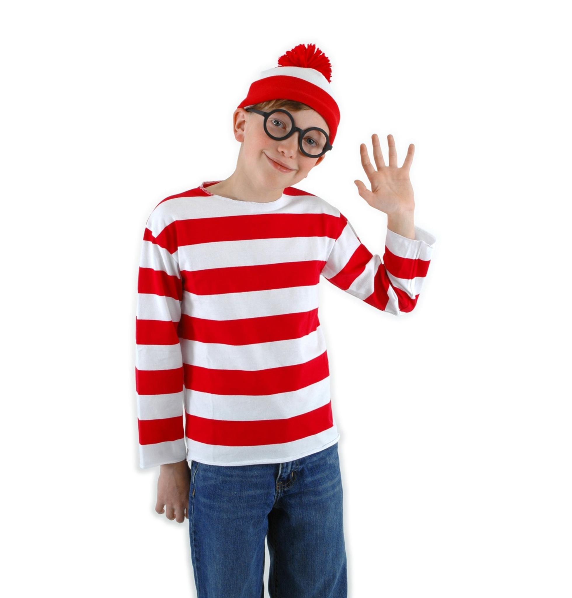 Waldo hat