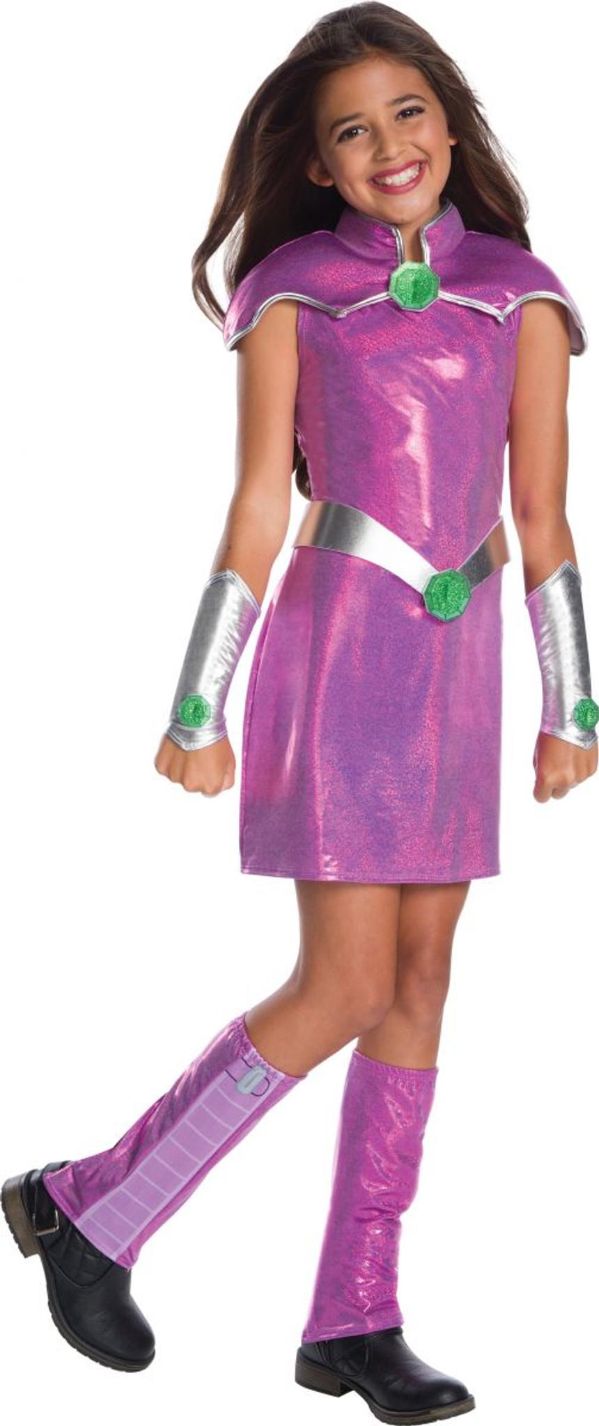Brand New DC Super Hero Girls Deluxe Catwoman Child Costume