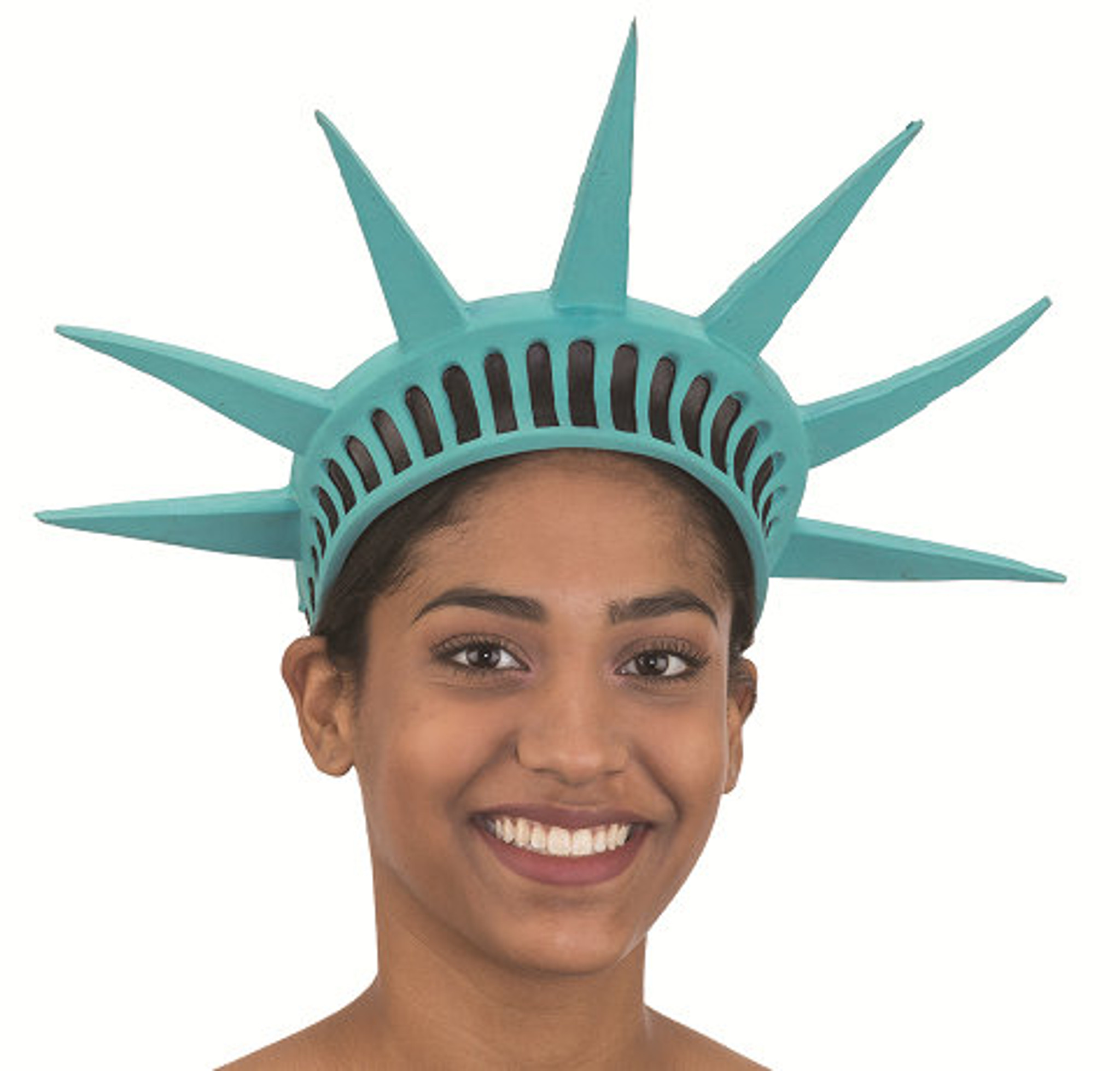 Statue Of Liberty Headband Imaginations Costume Dance