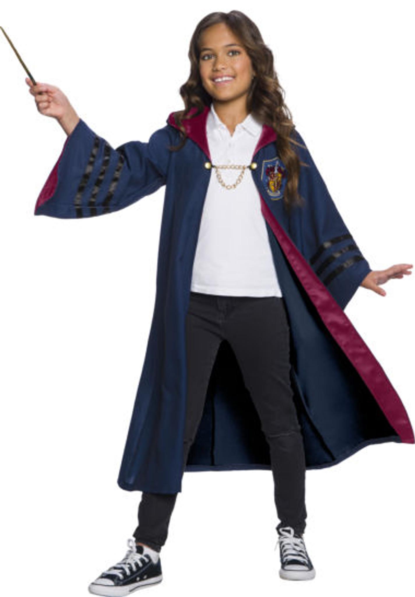 Rubies Fantastic Beasts 2 Deluxe Adult Gryffindor Robe Adult Costume