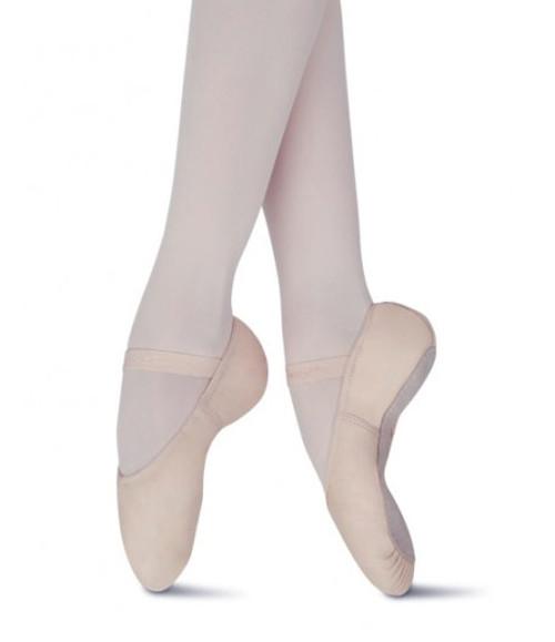 Capezio Gracie Full Sole Ballet Slipper