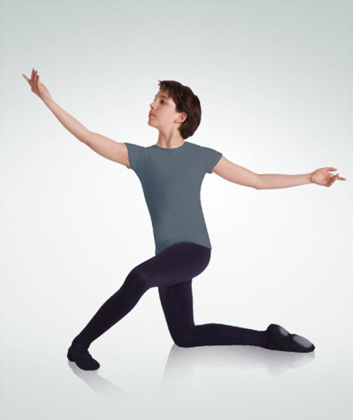 Body Wrappers Boy's Dance Tights