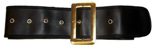 /pirate-belt-or-santa-belt-black-with-gold-buckle/