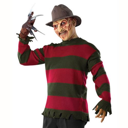 Nightmare on Elm Street Licensed Freddy Krueger Shirt