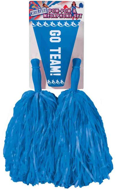 /pom-pom-megaphone-set-blu/